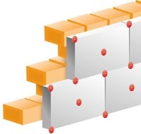 Isoler des murs à la côté intérieure: méthode et possibilités