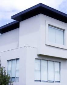 rénovation façade crépi