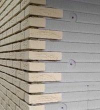 travaux de facade plaquettes de parement