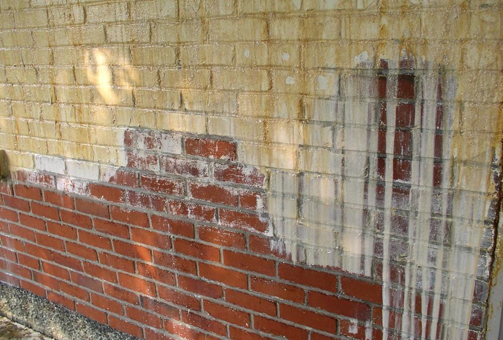 Ravalement de fa ade avec la technique de l 39 humidification prix - Ravalement de facade prix ...
