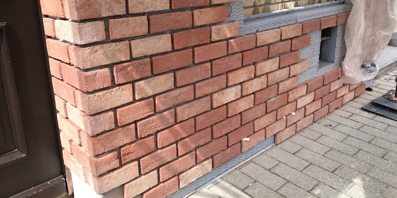 etancheite facade briques