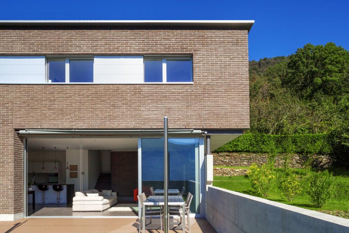 facade composite
