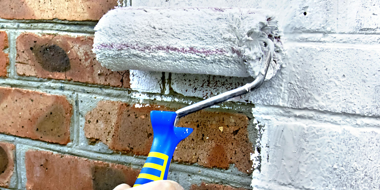 peinture anti humidite facade