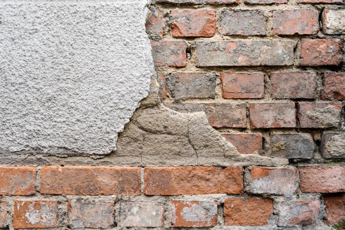 restaurer une facade
